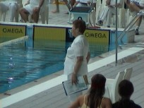 2003 - Refereeing at the Cumberland Championships