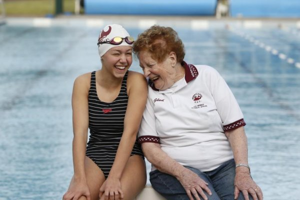 Gladys Pye