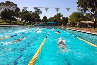 Training at Merrylands Swimming CentreTraining resumes at Merrylands Swimming Centre on Tuesday, 8th October, 2019.