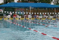 2004 - Merrylands SwimFest Swim Meet