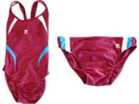Club Swimming Costumes